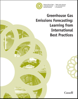 Greenhouse Gas Emissions Forecasting – International Best Practices