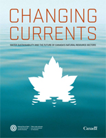 Changing Currents: Water Sustainability and the Future of Canada's Natural Resource Sectors