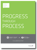 Progress Through Process: Achieving Sustainable Development Together