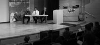 Panel Discussion on Climate Change Impacts and Adaptation – October 13, 2010 – Dartmouth, Nova Scotia