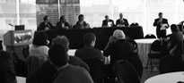 Panel Discussion on Climate Change Impacts and Adaptation – October 14, 2010 – Montreal, Quebec