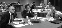 Water Governance and Management Session – Calgary, Alberta – May 31, 2011