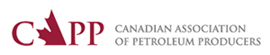 Canadian Association of Petroleum Producers logo