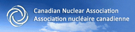 Canadian Nuclear Association logo