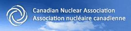 Canadian Nuclear Association logo