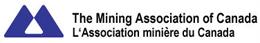 Mining Associatin of Canada logo