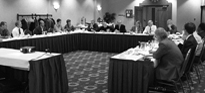 Mining Sector Roundtable – October 16, 2009
