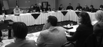 Water Governance Workshop – Edmonton, Alberta – February 24, 2011