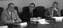 Expert Advisory Committee Meeting on Life Cycle Approaches – September 8, 2011