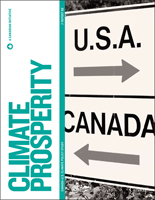Parallel Paths: Canada-U.S. Climate Policy Choices