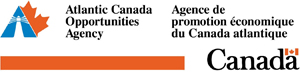 Atlantic Canada Opportunities Agency (logo)