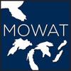 Mowat - logo