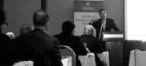 2011 State of the Federation Conference: The Changing Federal Environment: Rebalancing Roles?