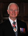 His Excellency the Right Honourable David Johnston, Governor General of Canada
