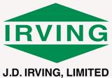 JD Irving - Logo