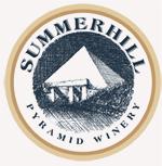 Summerhill Pyramid Winery - Logo
