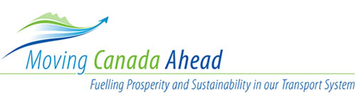 Moving Canada Ahead - MacDonald-Laurier Institute Conference (Logo)