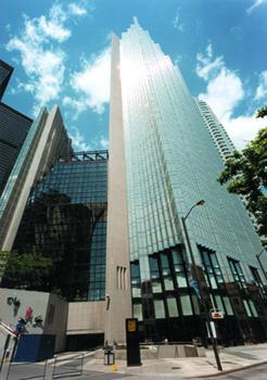 Royal Bank Plaza, Toronto (photo credit: Royal Bank of Canada)